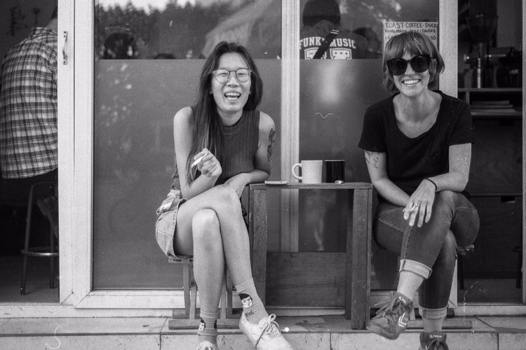 Hutong Page Turner: Loreli Co-Founders Dedicate New Zine to Bricked Up Alleys, Submissions Accepted Until June 15