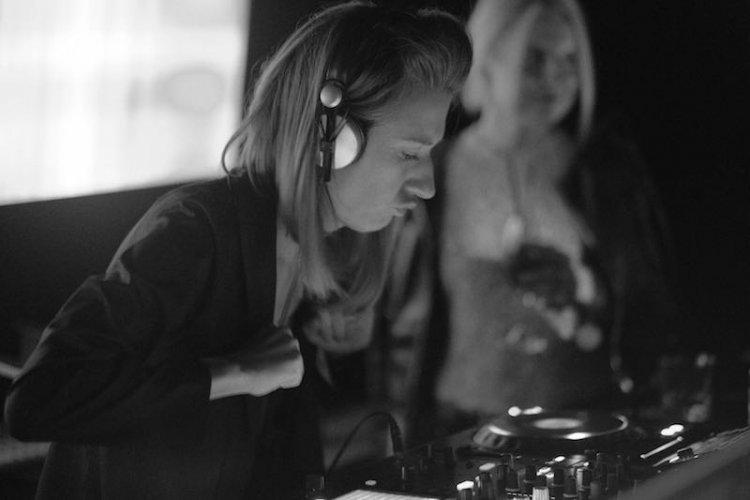 Shanghai Star DJ Lina K Leads All Female Lineup At Lantern, Apr 6