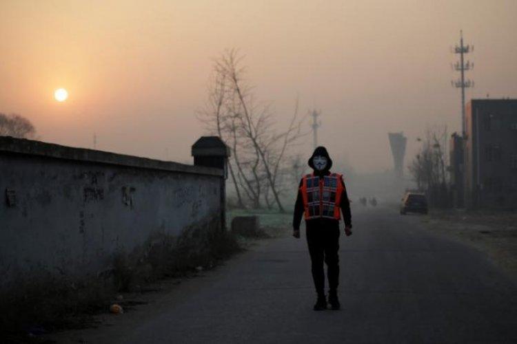 DP Beijingers Share their Red Alert Survival Tales