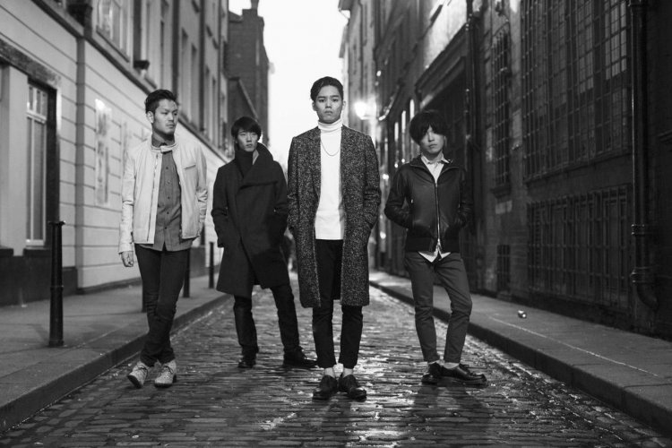 The Fin, Japan's Answer to the Shins, to perform March 4 at Yugong Yishan