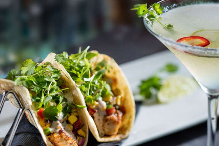 R Tacos, Tequila, Margaritas and More: Our Favorite Cinco de Mayo Celebrations (for Friday, May 5)
