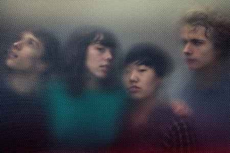 R Canadian Shoe Gaze Stars Braids Beg You to Put Your Phone Down, Come See them at DDC, March 3
