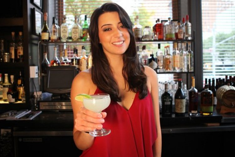 Former Supermodel and Acclaimed Miami Bartender Micaela Piccolo to Guest at Janes and Hooch, May 14