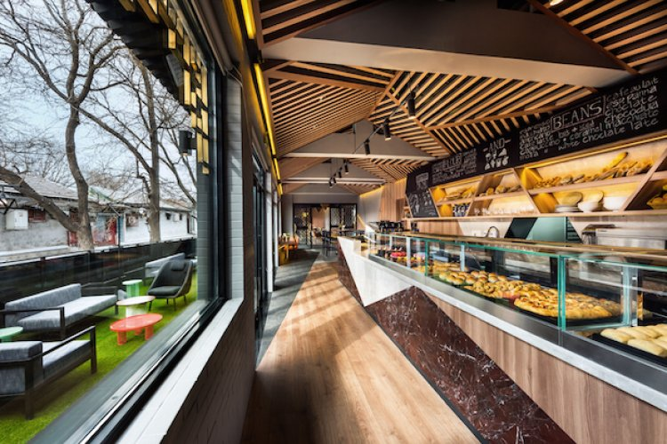 R An Ultra Upscale New Bakery Just Opened Deep In Beijing's Hutongs and Yes, You Can Afford It