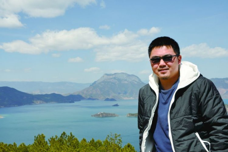 Hao Laoshi: BITC Teacher Talks Benefits of the HSK