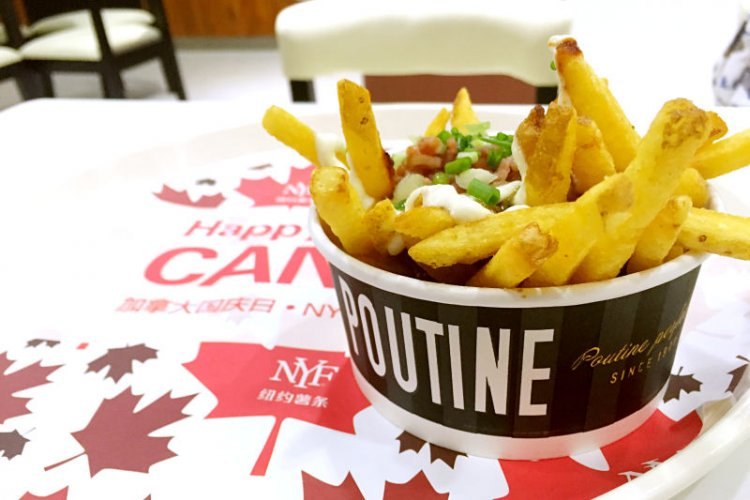 Tired of the Same Old Fries? Try This Canadian Take on NYC Style Taters at Topwin