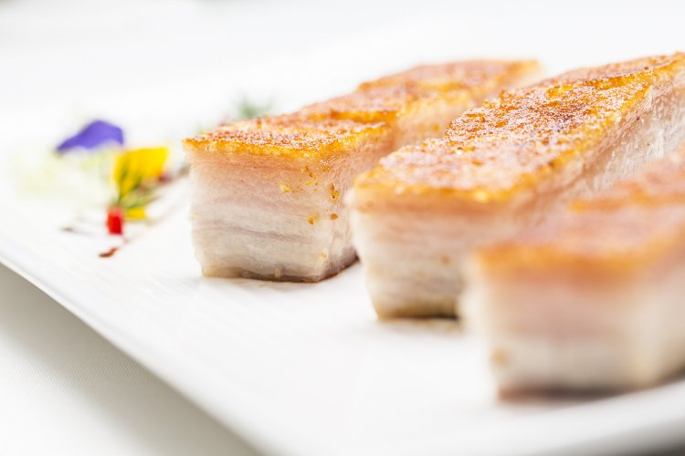 R1 Delicious High End Dim Sum on Offer at New CBD Restaurant The Beijing Kitchen