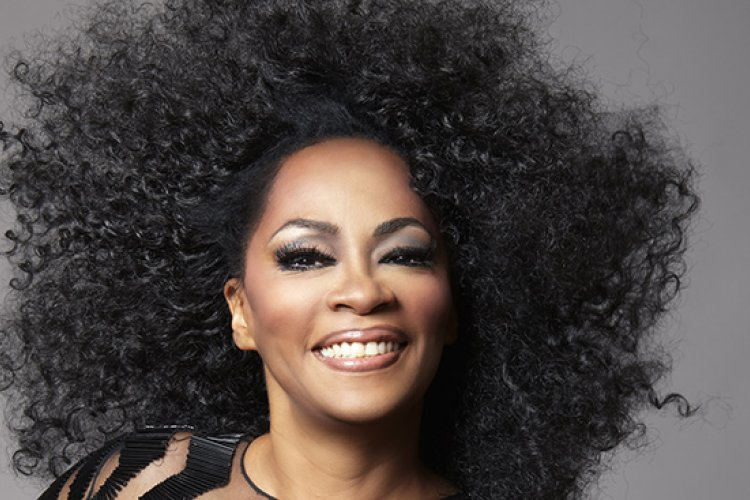 R Still a Thrill: Q&A with R&B Legend Jody Watley Ahead of Her Intimate Valentine's Day Blue Note Gig