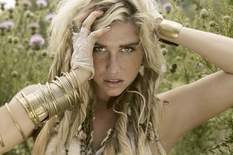 Timber! Kesha to Perform in Beijing on Oct. 6