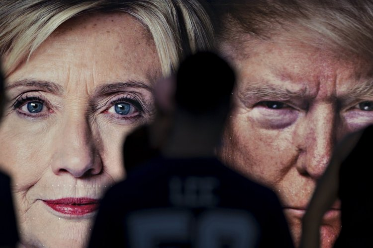 Where to Watch the 2016 U.S. Presidential Election Results, Nov. 9