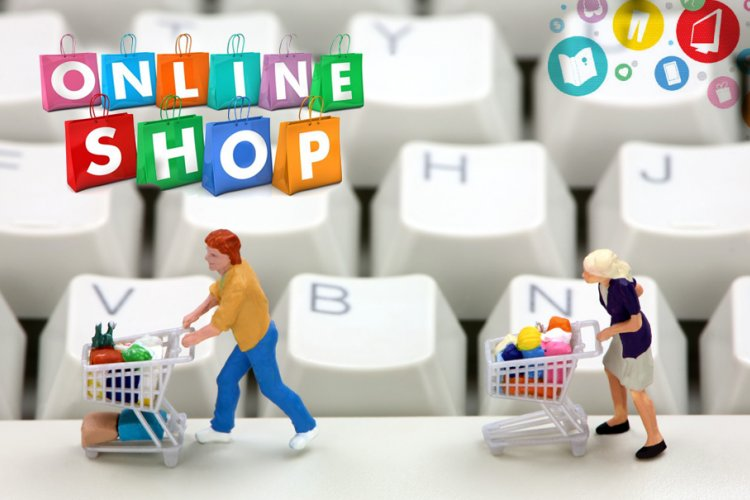 Shopaholics Unite!: 5 Websites You Can Use to Shop That Aren't Taobao
