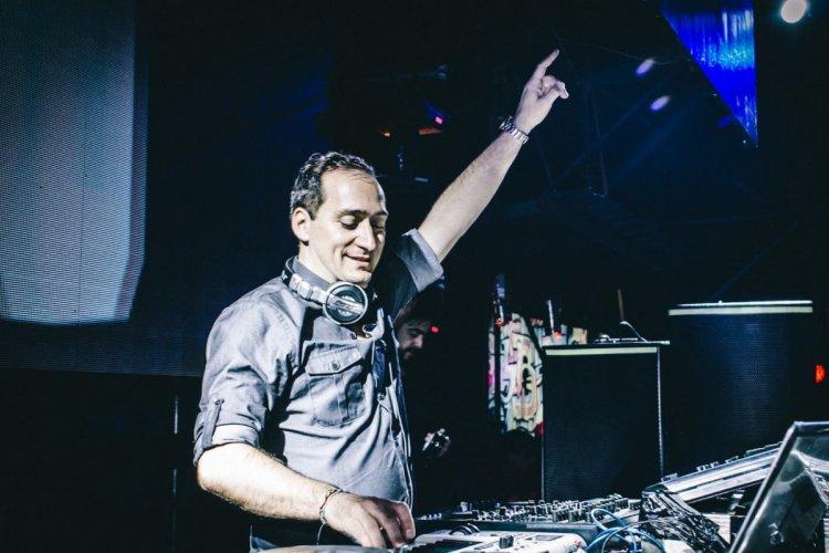 Beijing Beats: DJ Die, HVOB, Dim Sum Disco Turns 6 and Grammy-Winner Paul Van Dyk