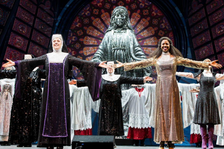 Get Back In the Habit: See Sister Act: The Musical, Aug 18-20 at the Century Theater