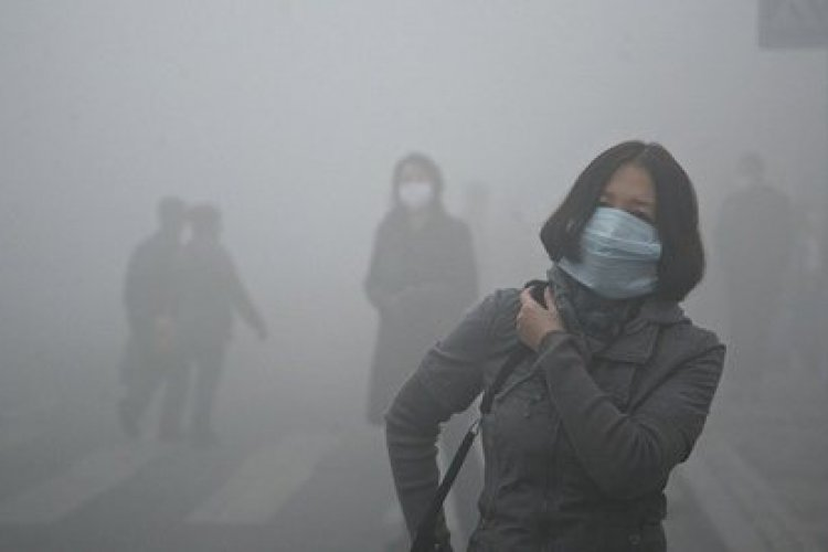 Mandarin Monday: Learn These 10 Pollution Related Chinese Phrases to Help Clear the Air