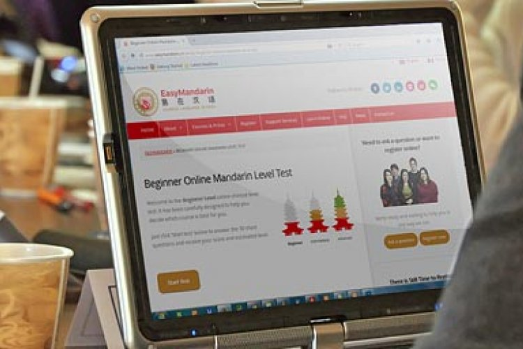 See How Your Mandarin Measures Up With These 5 Digital Proficiency Tests