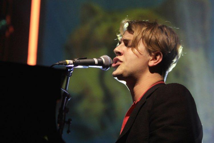 Chart-Topping Heartthrob Tom Odell to Perform At Beijing Exhibition Center Aug. 18