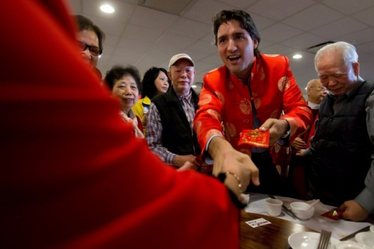 Canadian Fever, Eh? A List of Local Canuck Themed Eats to Mark Prime Minister Justin Trudeau's China Visit