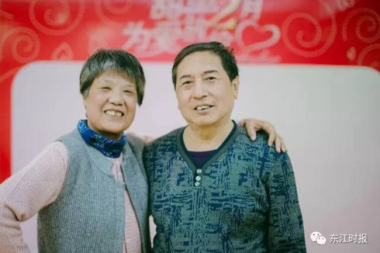 DP The Heartwarming Story of a 72-Year-Old Transgender Beijinger