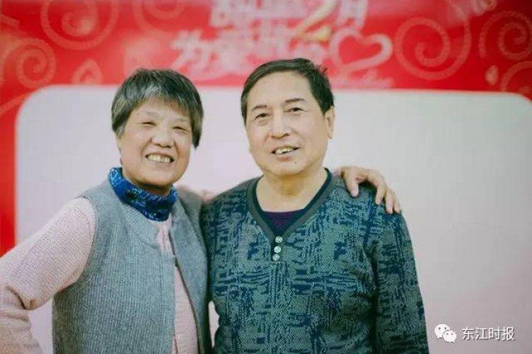 DP The Heartwarming Story of a 72-Year-Old Transgender Beijinger
