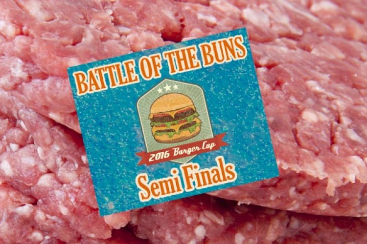 Frog Squashed by Feast, Other Top Seeds Move On as 2016 Burger Cup Goes to Final Four