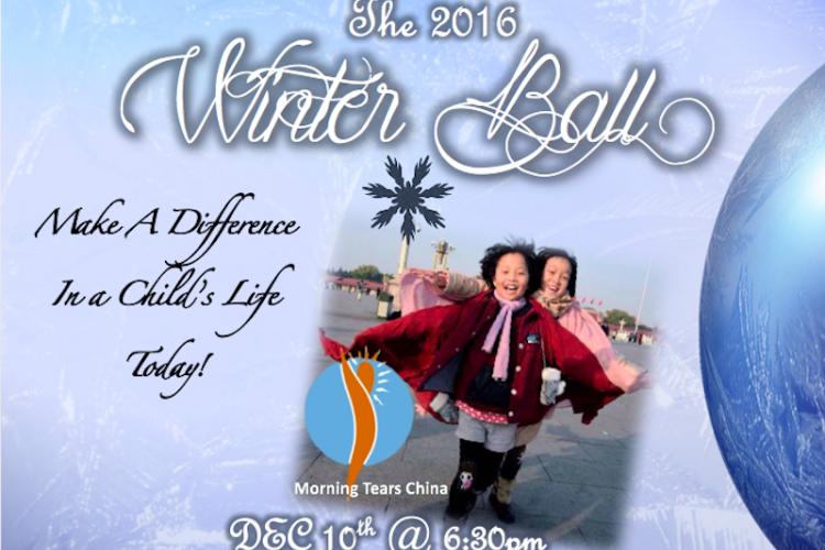 Carouse for a Charitable Cause: Rotaract's Winter Ball Makes Goodwill a Social Bash