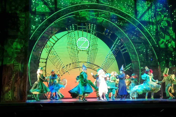 No Rest for the Wicked as Hit Musical Comes to Beijing
