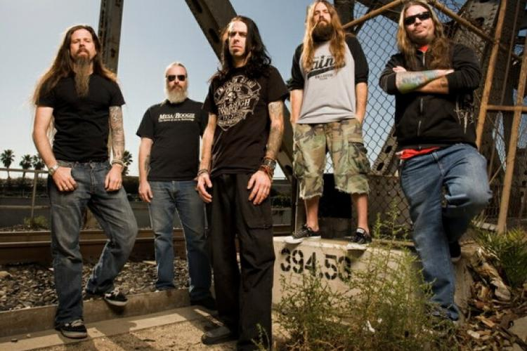 Weekend Live Music Roundup: Lamb of God, Rustic of Shijiazhuang and Powa of Electro
