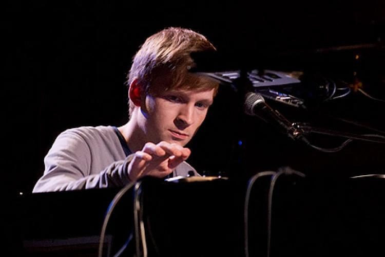 Floating Iceberg: An Interview with Ólafur Arnalds