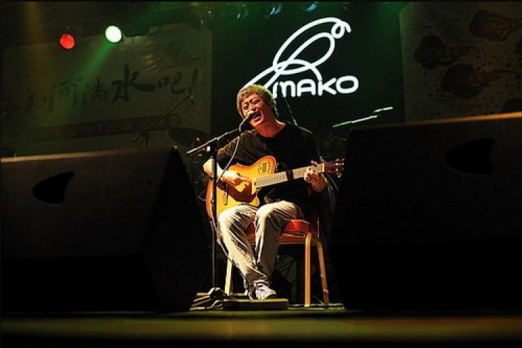 Pray for Yushu: Charity Folk Concert at Mako (Changed to Apr 22)
