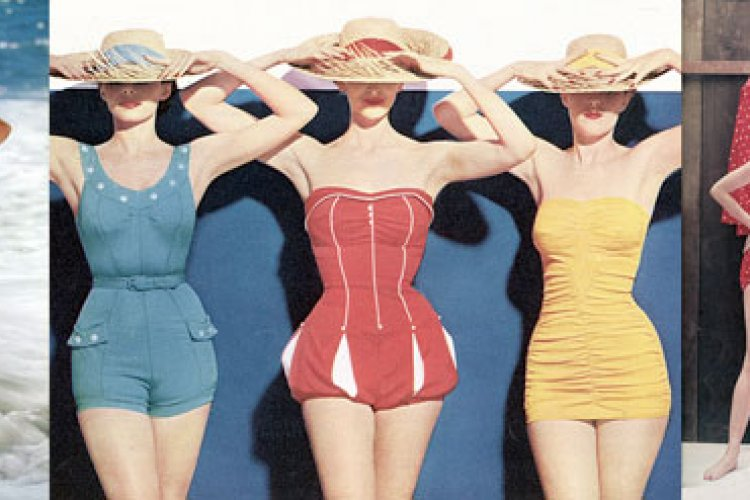 Throwback Thursday: The Great Swimwear mistakes of 2009