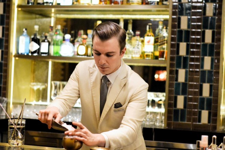 One of Asia's Best Bartenders to serve cocktails at Good Bait