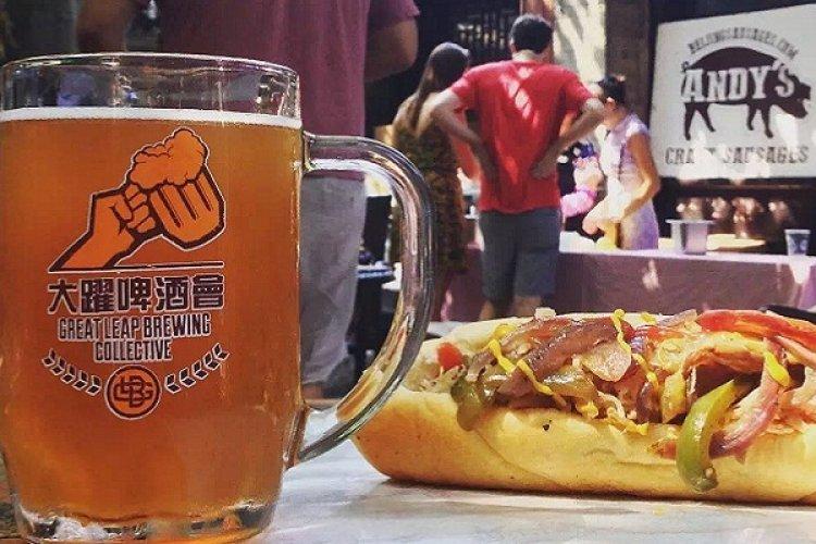 What's Up in Beer: Beer Run, Vietnamese Beer Debut, Oktoberfest Party, and Beer Week!