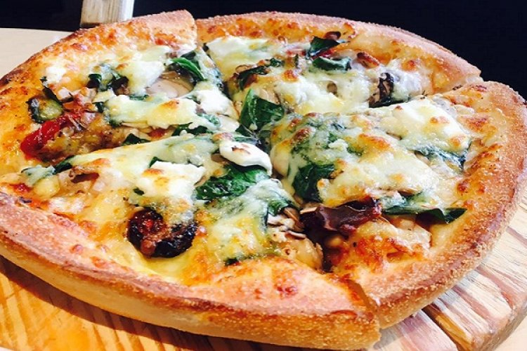 R Providing Gourmet Pizza and More, 9-Year-Old Nasca Café to Open A Fifth Restaurant at Lido on May 1