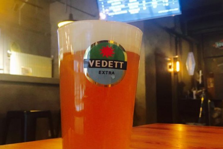 What's Up in Beer: New Brews, New Imports, Hand-Pump Barreled Beer, And Beer with Art