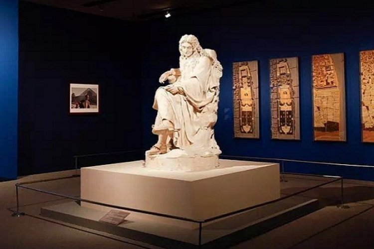 126 Treasures From The Louvre Museum on Exhibit at National Museum of China Until March 31