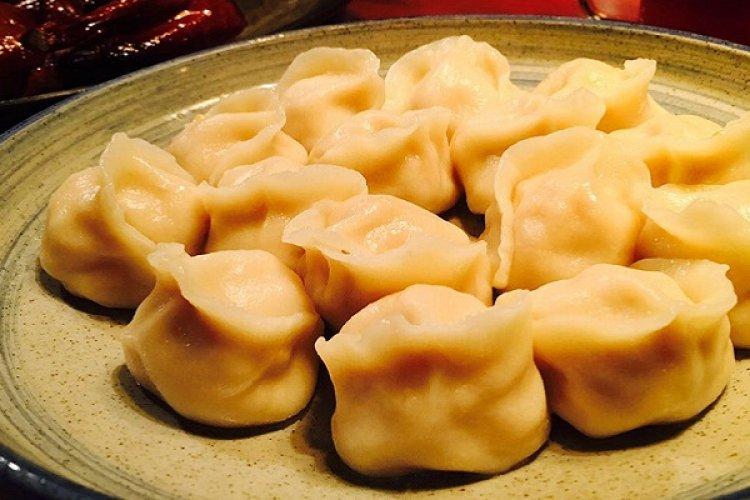 R Get Your Premium Dumpling Cravings Fixed at Xiding, Sanlitun North