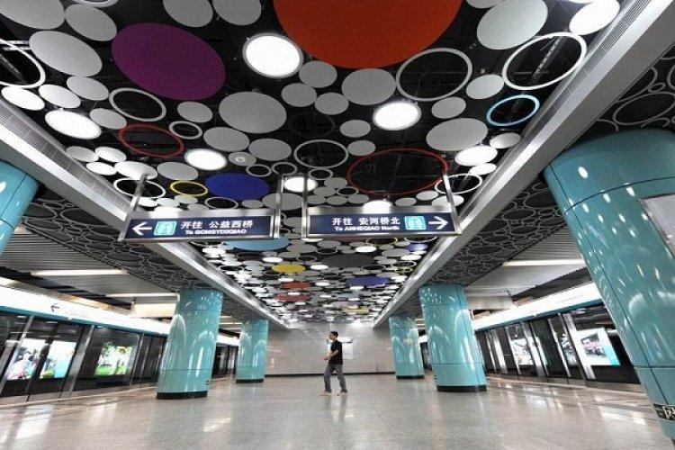 Beijing Subway Finally Plans Testing Late-Night Trains
