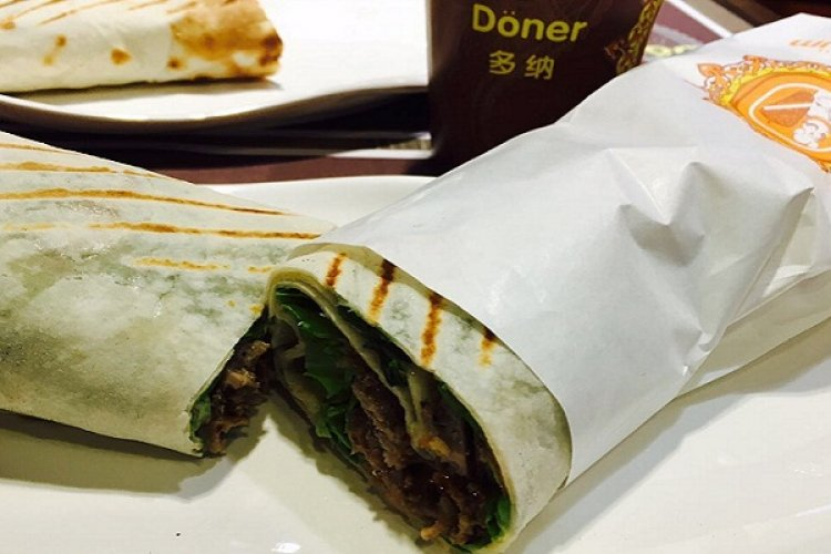 Street Eats: Winter Comfort Food Döner Kebab Opens at Sanlitun Soho