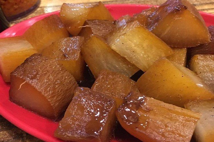 Street Eats: Hearty Cantonese Beef Brisket Noodles Near Chaoyang Hospital