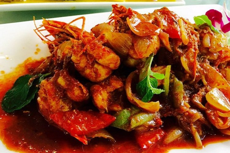 R Authentic, Spicy, and Heart-Warming Southeast Asian Dishes at Malacca Legend