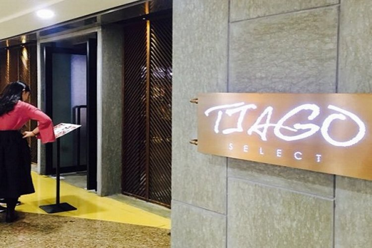 Italian Restaurant Tiago Opens A Fourth Outlet at Joy City, Xidan