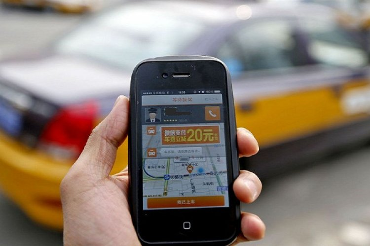 New Pricing Policy May Not Make It Easier For You To Get A Didi