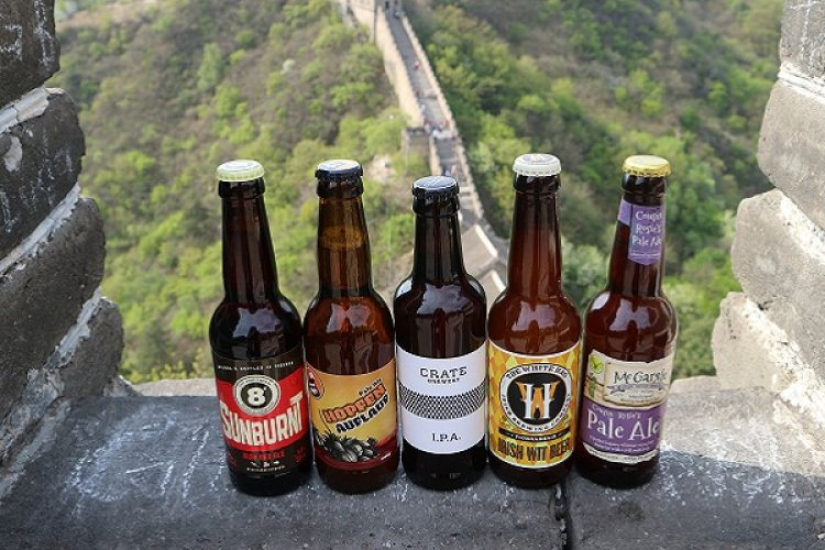 DP Join the Drinking Buddies Beer Club, Get Selected Imported Craft Beers Delivered Monthly to Your House