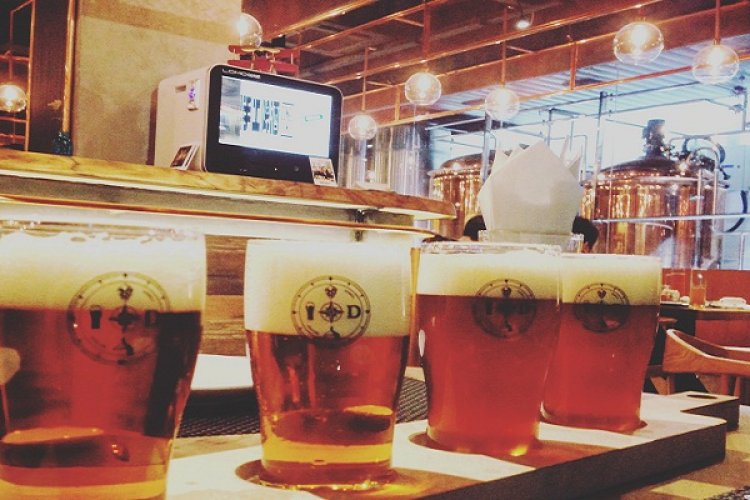 A Newly Opened Brewpubs Round-up that You Don't Want to Miss outA Newly Opened Brewpubs Round-up that You Don't Want to Miss out