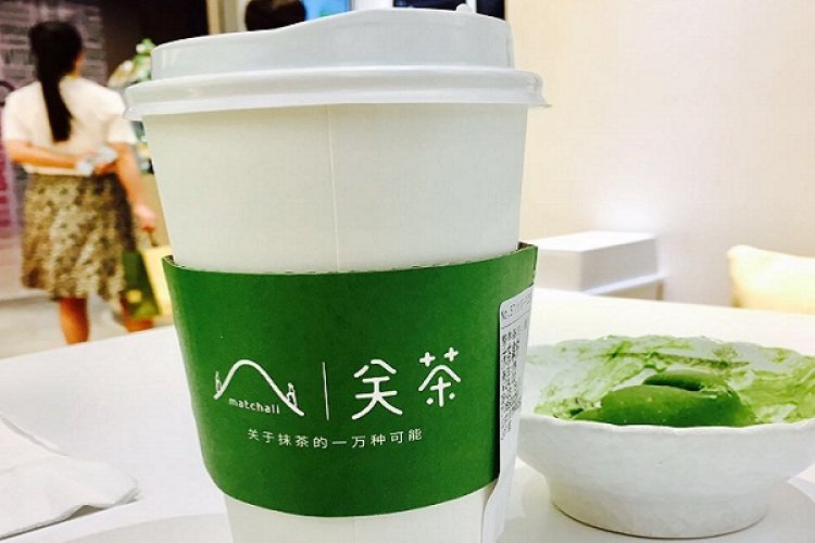All About Matcha, Matchall Opens at Pacific Century Place With Matcha Desserts and Drinks