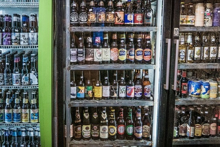 The Tide of Craft Beer is Riding High, Are You Holding On?