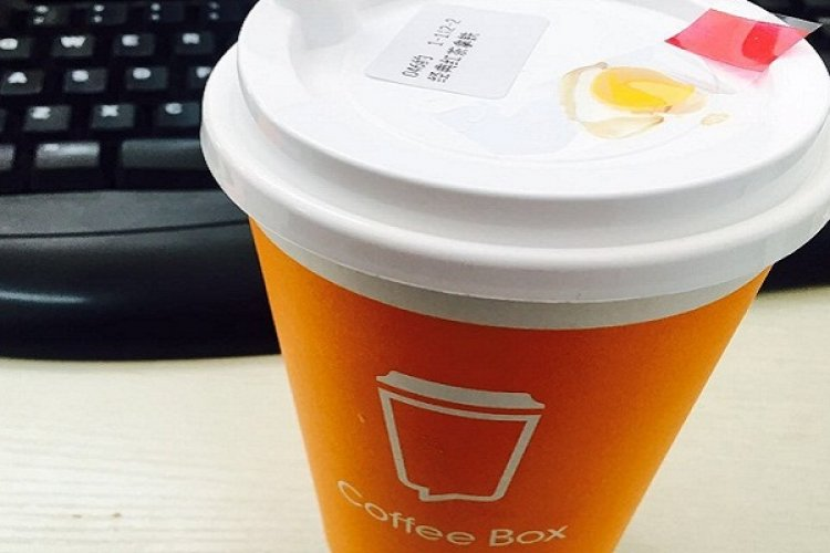 R Get Your Craving Fixed with Online Coffee Delivery, Coffee Box