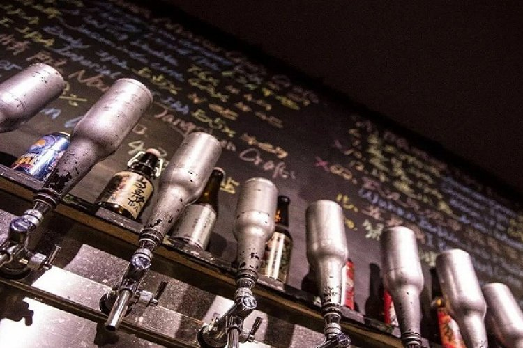 What's Up in Beer: New Brews and Imports in The Windy Slow Season