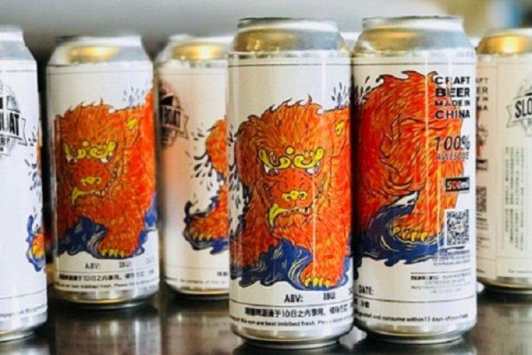 What's Up in Beer: Beer Package, Cheers to Chunjie, Beer Deals, Beer Takeover