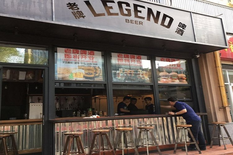 What's Up in Beer: Puppy Pub Crawl, Great Leap, Jing-A and Slow Boat's New Brew, Legend Beer Second Location, Beer Run and Burger Cup